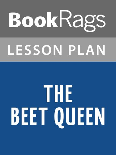 Lesson Plans The Beet Queen (English Edition)