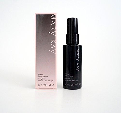 Make-up Finishing Spray zum fixieren des Make ups 59ml Mhd November 2020