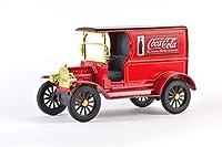 Coca Cola(コカ・コーラ)シリーズ フォード モデル T カーゴバン 1917 1/24スケール 424917