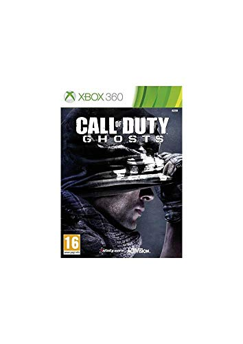 Call Of Duty–Ghosts