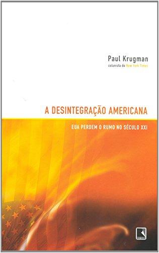 A Desintegração Americana