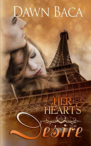 Her Heart's Desire: 2 (A Letting Love In Story)