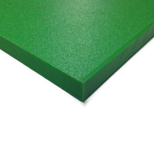 1 Popular products Bombing new work Pc of HDPE High Density Sheet Plastic Polyethylene .500