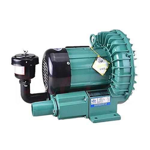 Filtro Profesional Acuario 370W Bañera de hidromasaje Bomba Inflable oxígeno a Alta presión de Aire de Bomba/Acuario compresor de Aire del soplador de Aire/Jet Yuting Blower