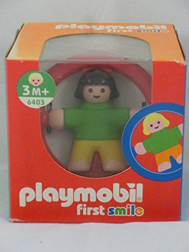Playmobil - 6403 - Anneau fille