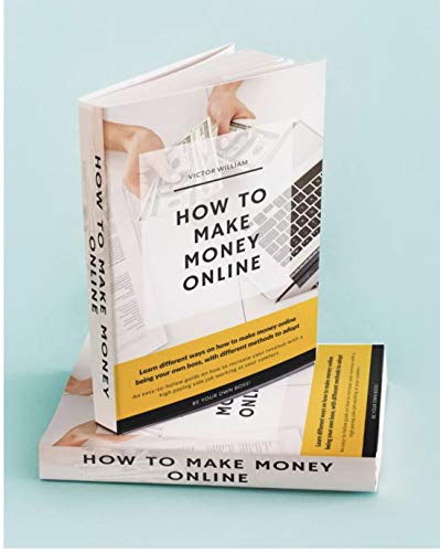 Best e-book tutorial for passive income (online business) : Brief, guaranteed and perfect ways to make money online (English Edition) ✅
