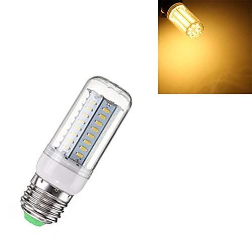 Lampadine Dimmerabile E27 SMD 4014 5W LED Lampada da casa lampadina di mais AC220 .Sostituire la lampada a LED