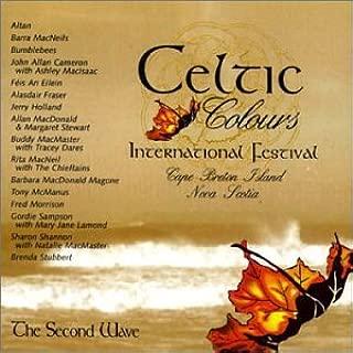 Celtic Colours Int'l Festival: Second Wave