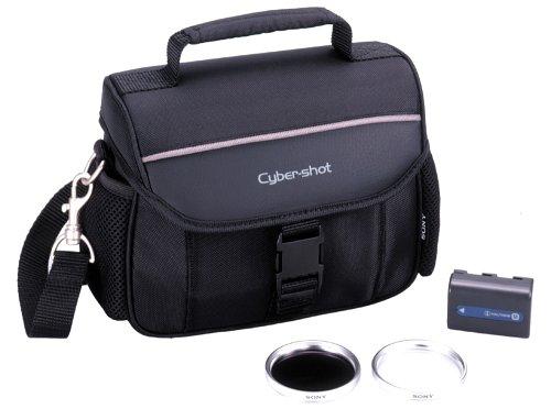 Sony Acc-CSFM Zubehör-Kit für Cyber-Shot DSC-F707/F717