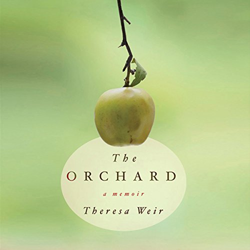 The Orchard audiobook cover art