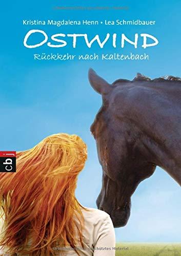 Ostwind - Rückkehr nach Kaltenbach (Die Ostwind-Lesungen, Band 2)