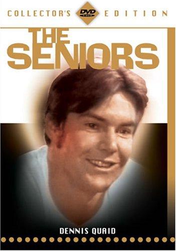 The Seniors [Reino Unido] [DVD]