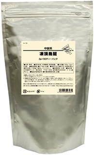 日本緑茶センター テトラ50ティーバッグ 凍頂烏龍 2g×50p 1袋