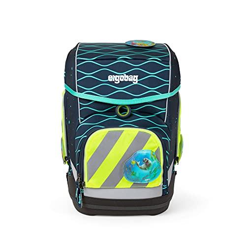 ergobag Pack/Cubo/Cubo Light Sicherheitsset 3tlg.