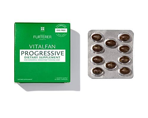 Rene furterer Vitalfan Chute De Cheveux Progressive 30 U 50 ml