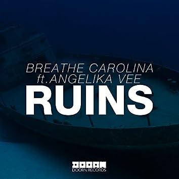 RUINS (feat. Angelika Vee) -Single