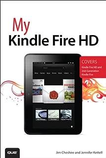 My Kindle Fire (My...)
