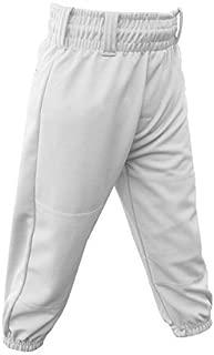 Clutch Boys Youth Baseball Pants