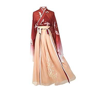 Best chinese hanfu dress Reviews