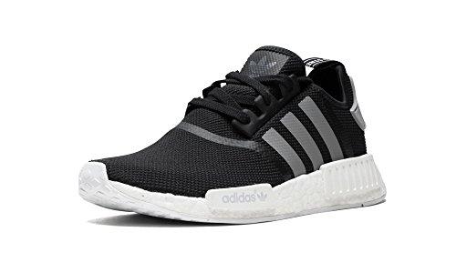 Adidas NMD R1 Black Grey White Größe: 6(39?) Farbe: Black