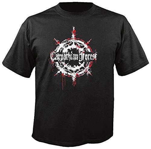 Carpathian Forest - Likeim - T-Shirt Größe XL
