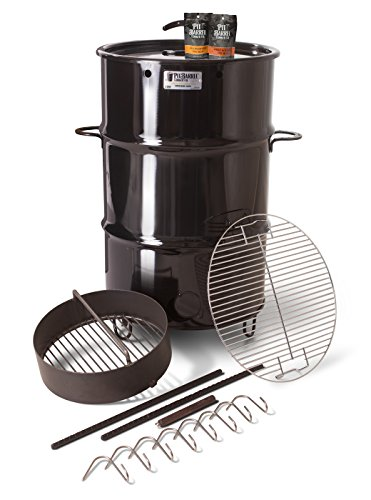 Best Buy! 18-1/2 in. Classic Pit Barrel Cooker Package