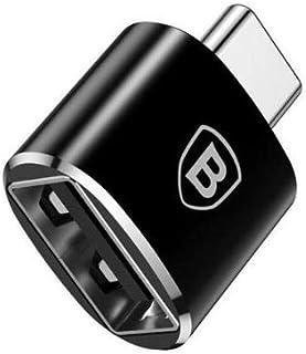 Baseus Mini Type C Female To Usb Male Adapter