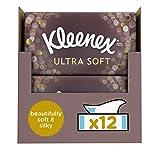 Kleenex - Pañuelos de papel ultra suaves