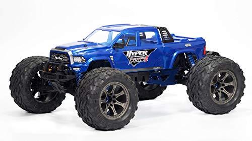 HoBao Hyper MT Plus II Monster Truck 150A 6s RTR Blau