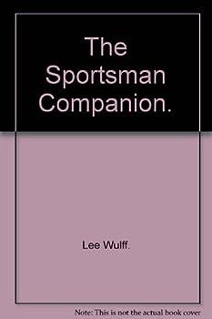 Hardcover The Sportsman Companion. Book