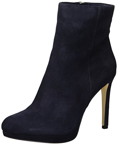 Nine West Damen Nirmla Riemchensandalen ,  Blau (Boot Navy) , 39 EU (9 US)