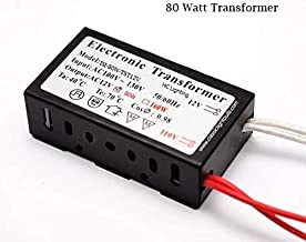 Amazon Com 120vac To 12vac Transformer