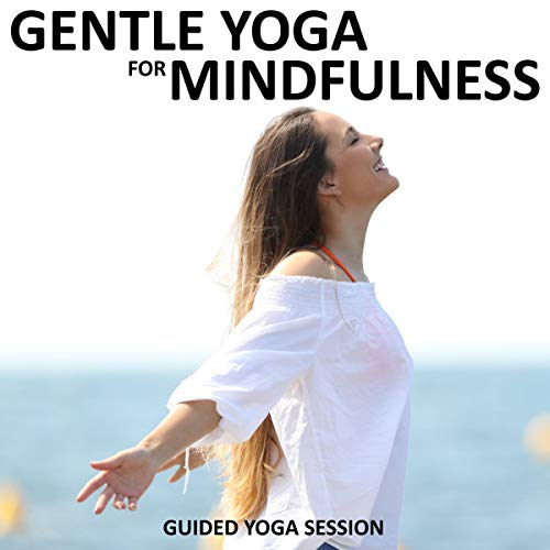 Gentle Yoga for Mindfulness Titelbild