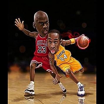 Ballin Like BEAN & MJ