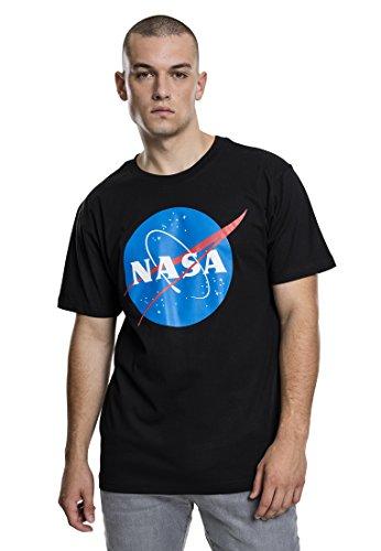 NASA Tee Black XL
