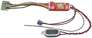 Digitrax DGTSDN136PS N 8 Bit Sound Decoder, Motor/6-Functions 1A