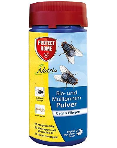 Bayer Garten Biotonnenpulver gegen Maden