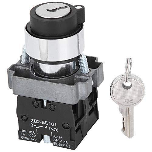 Interruptor dominante buena conductividad ZB2‑BE interruptor dominante para puertas enrollables para equipos de construcción
