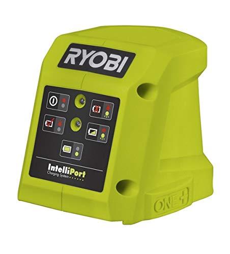 Ryobi 5133003589 Cargador rápido One + 18V 1,5 A/H