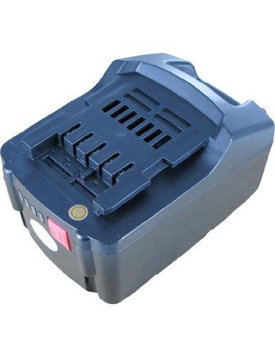Preisvergleich Produktbild Akku für METABO BS 18 LTX IMPULS DRILL,  18.0V,  3000mAh,  Li-Ionen