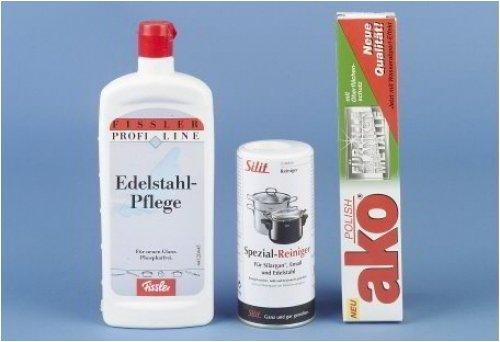 Silit Spezial - Reiniger 250G 9806001011