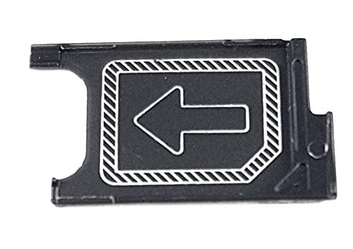 Cellking SIM-Karten Halter, SIM Halter, Card Holder SIM-Tray Für Sony Xperia Z3