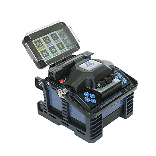 ALK88 Fusionadora de fibra óptica