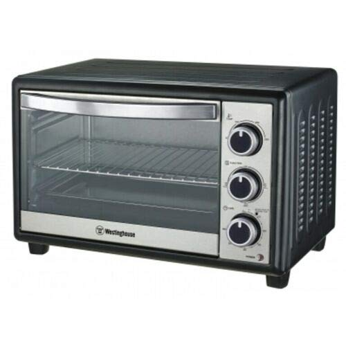 Westinghouse Stainless Steel (Toaster Oven) 20 LTR