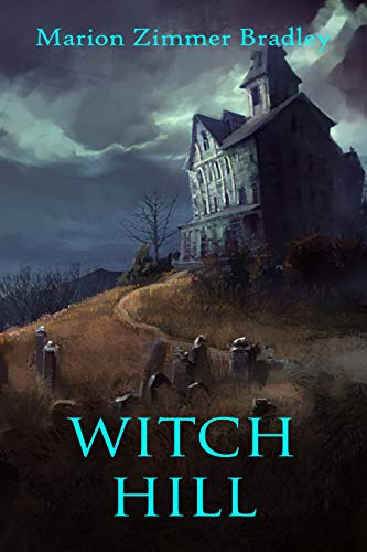 Witch Hill (Occult Tales Book 3) (English Edition)