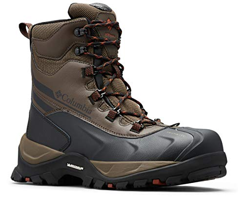 Best Boots For Ice And Snow