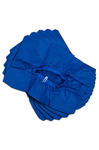 ezPOOLBag Disposable Filter Bags for Automatic and Robotic Pool Cleaners – 8 1/4 in. x 12 5/8 in.