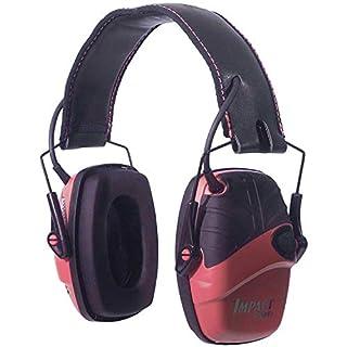 Howard Leight R-02523 by Honeywell Impact Sport Sound Amplification Electronic Shooting Earmuff, Pink (B01HI8CN24) | Amazon price tracker / tracking, Amazon price history charts, Amazon price watches, Amazon price drop alerts