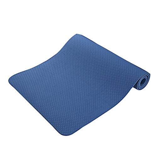 Btruely Yoga Handtuch rutschfest | Hot Yoga Towel mit Antirutsch-Noppen | hygienische Yogatuch-Auflage für Yogamatte Yogamatte rutschfest Gymnastikmatte Zertifiziert Freundlichen Material
