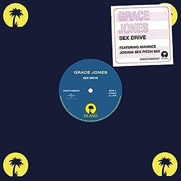 Sex Drive (Remixes)